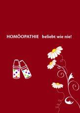 Homöopathie beliebt wie nie - © Schwabe
