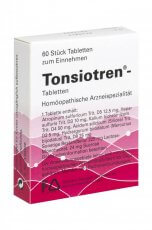 Tonsiotren®-Tabletten