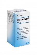 Aurumheel-Tropfen - Aurumheel® wirksam bei leichten Herz-, Kreislaufbeschwerden – © Brigitte Gradwohl