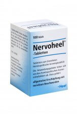 Nervoheel®-Tabletten