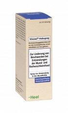 Vinceel® wird bei der Behandlung von Entzündungen im Mund-, und Rachenraum eingesetzt.