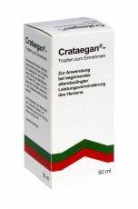 Crataegan® für mehr Herzleistung
