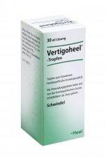 Vertigoheel® Tropfen gegen Schwindelattacken
