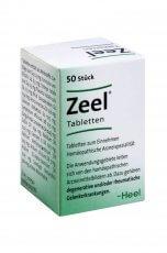 Zeel® Tabletten anzuwenden bei degenerativen Gelenkserkrankungen