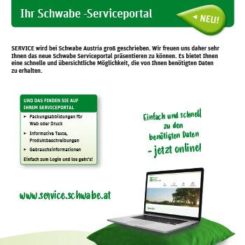 Schwabe Austria Download Service