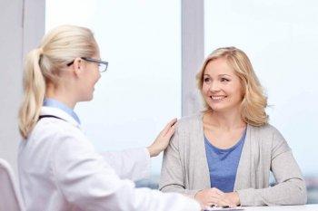 Homöopathie Arztbesuch