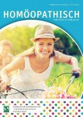Magazin Homöopathisch Frühling Sommer – © AdobeStock/ 244995720