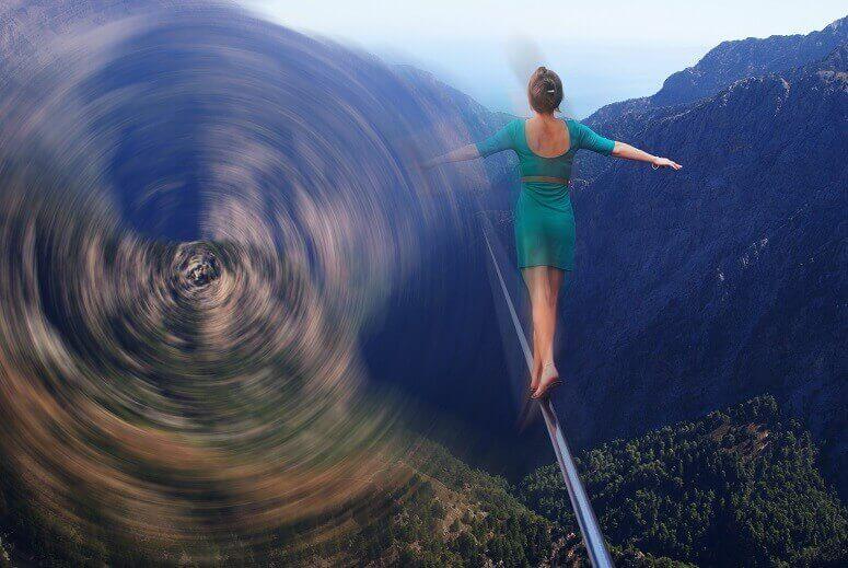 Schwindel Balance Vertigo