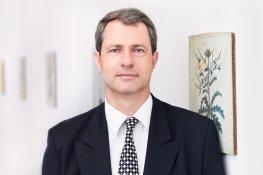 Homöopathie beliebt wie nie! - Dr. Fritz Gamerith Geschäftsführer Schwabe Austria – © Johannes Hloch