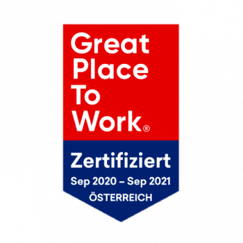 © Great Place to Work