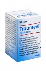 Traumeel Tabletten Verletzungen Alltag
