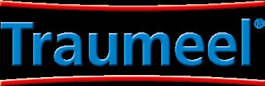 Traumeel Logo stumpfe Verletzungen