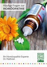 Häufige Ratgeber Fragen zur Homöopathie – © Schwabe