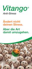 Vitango Stress Hilfe Rosenwurz – © Schwabe