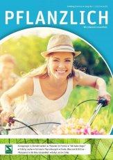 Pflanzlich Magazin Sommer 2020 - © AdobeStock/244995720